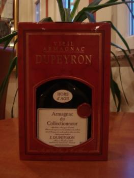 ARMAGNAC DUPEYRON HORS D'AGE  0.7L