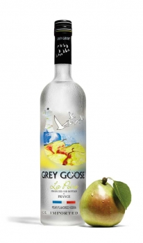 VODKA GREY GOOSE LE POIRE 70CL
