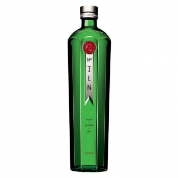 Tanqueray 10 Yo Dry Gin 0.7l