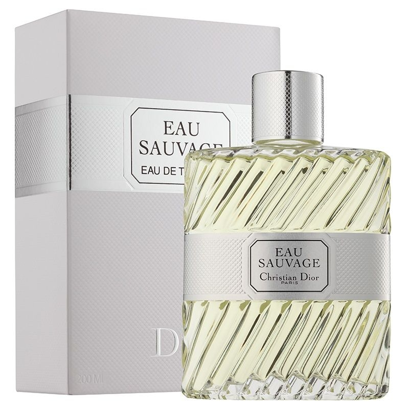 CHRISTIAN DIOR SAUVAGE EDT 200ML 0