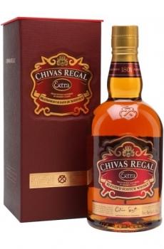 WHISKY CHIVAS REGAL EXTRA 70CL