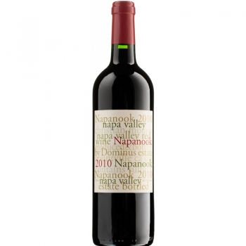 Vin Rosu Dominus Estate Napanock By Cristian Moyeux 2010 0.75l