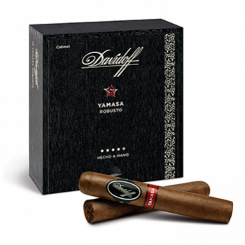 DAVIDOFF YAMASA ROBUSTO CELLO 12S