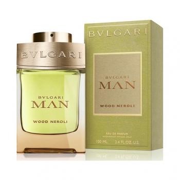 Bvlgari Man Wood Neroli Apa De Parfum 100 Ml - Parfum barbati