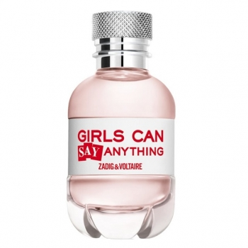 ZADIG & VOLTAIRE GIRLS CAN SAY ANYTHING APA DE PARFUM 50 ML 0