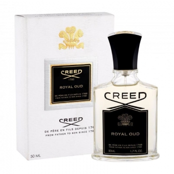 Creed Royal Oud Apa De Parfum 50 Ml