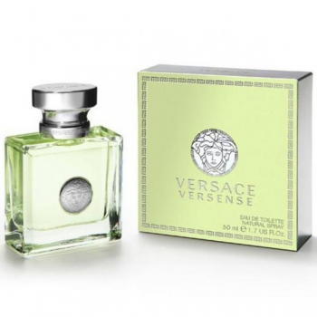 Versace Versense EDT 50 Ml 1