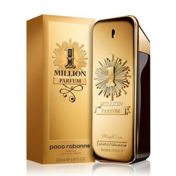 PACO RABANNE 1 MILLION PARFUM PARFUM 200 ML