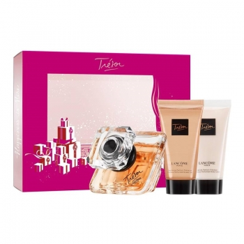 LANCOME TRESOR 30ML.50BL.50SG APA DE PARFUM SET ML