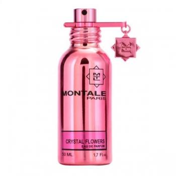 Montale Crystal Flowers EDP 50 Ml