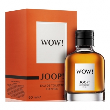 JOOP WOW! APA DE TOALETA 60 ML 1