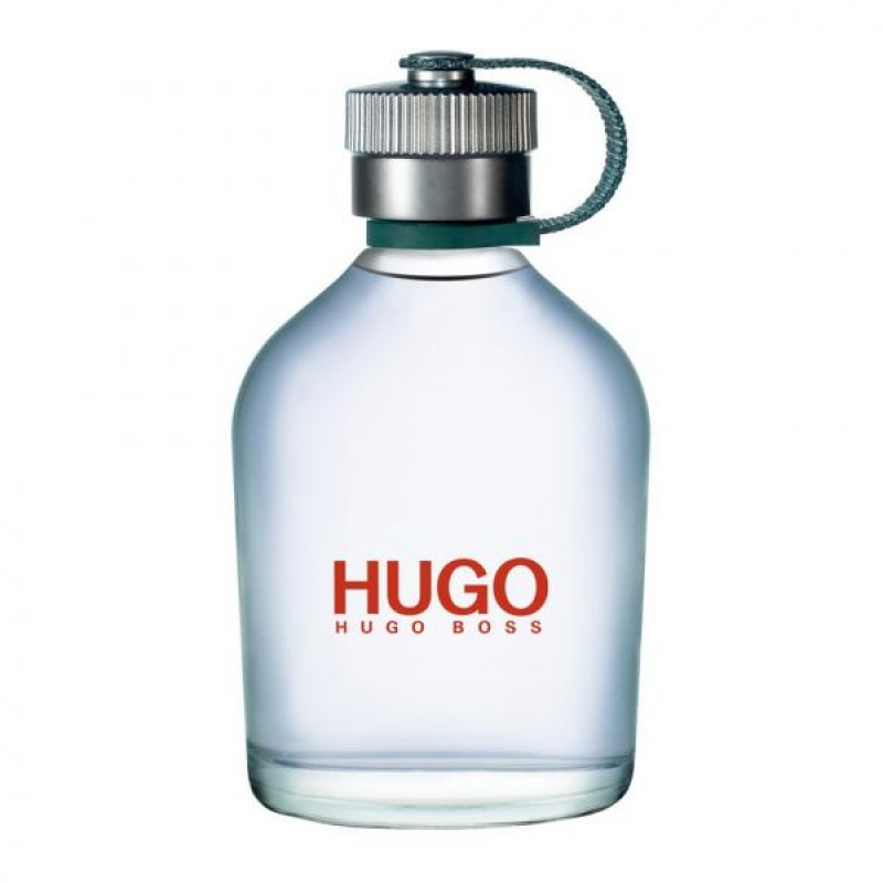 Hugo Boss Hugo EDT 125 Ml 0