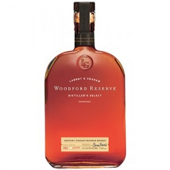 WHISKEY WOODFORD RESERVE 70CL 0