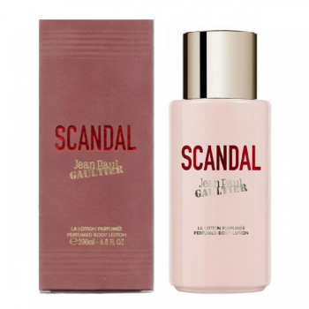 Jean Paul Gaultier Scandal Lotiune Corp 200 Ml