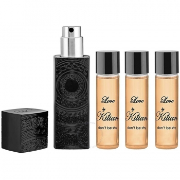 KILIAN LOVE DONT BE SHY APA DE PARFUM 4X7.5 ML