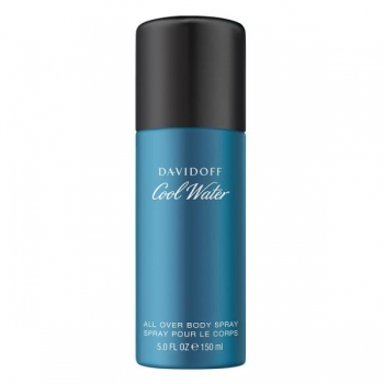 DAVIDOFF COOL WATER M DEODORANT 150 ML