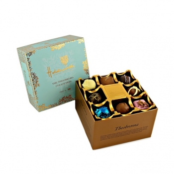 HOLDSWORTH BLUE THEOBROMA 200G