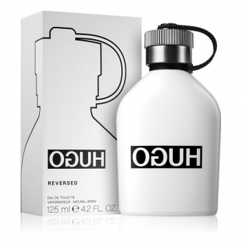 HUGO BOSS REVERSED APA DE TOALETA 125 ML 1