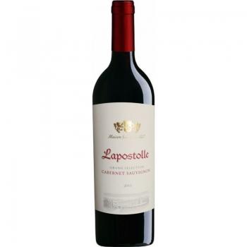 Lapostolle Grand Selection Cabernet Sauvignon 2015