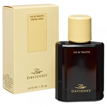 DAVIDOFF ZINO EDT 125ML
