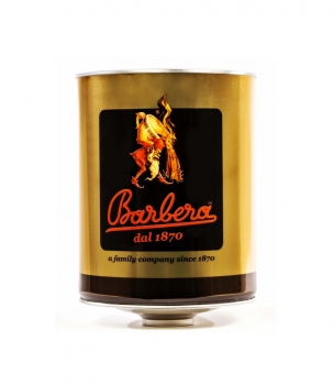 CAFEA BOABE BARBERA MAGO PLUS 3KG