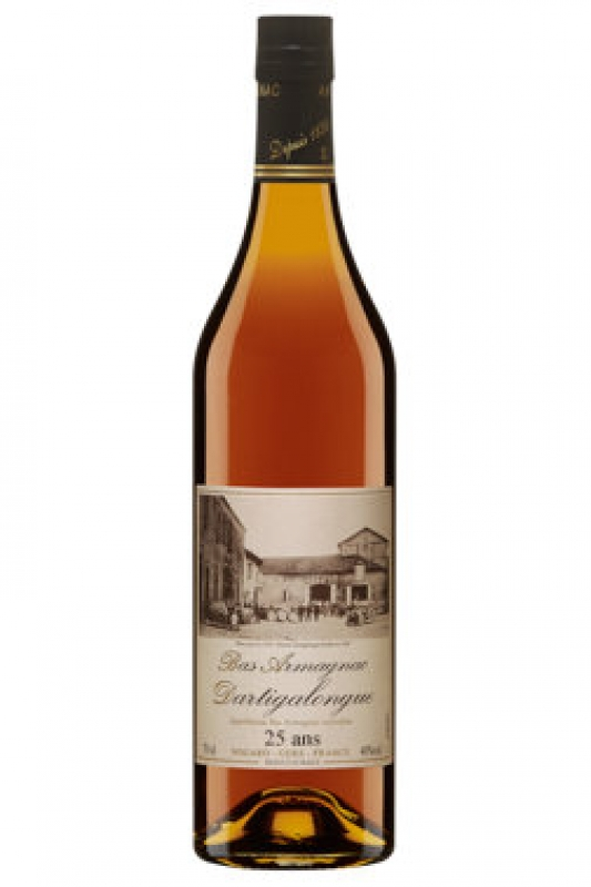 ARMAGNAC DARTIGALONGUE 25 YO 0.7L 0