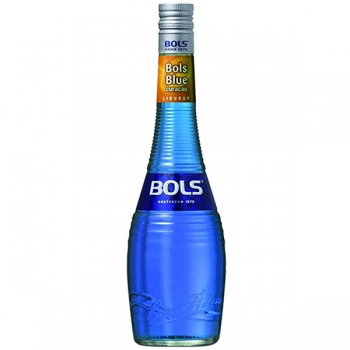 Bols Blue Curacao Liqueur 0.7l