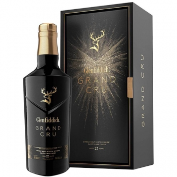 Whisky Glenfiddich 23 Ani Grand Cru 0.7L