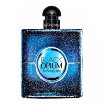 YVES SAINT LAURENT BLACK OPIUM INTENSE APA DE PARFUM 90 ML