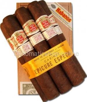 HOYO DE MONTERREY EPICURE ESPECIAL  10 BUC
