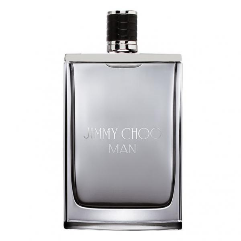 JIMMY CHOO MAN APA DE TOALETA 200 ML 0