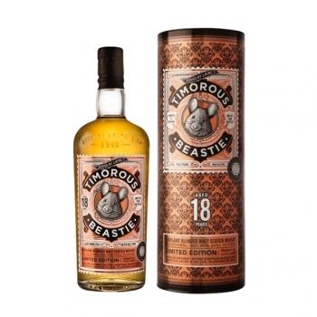 Whisky Timorous Beastie 18yo  0.7l